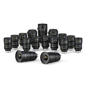 Arri Signature Prime 125mm LPL Lens Rental in Nyc