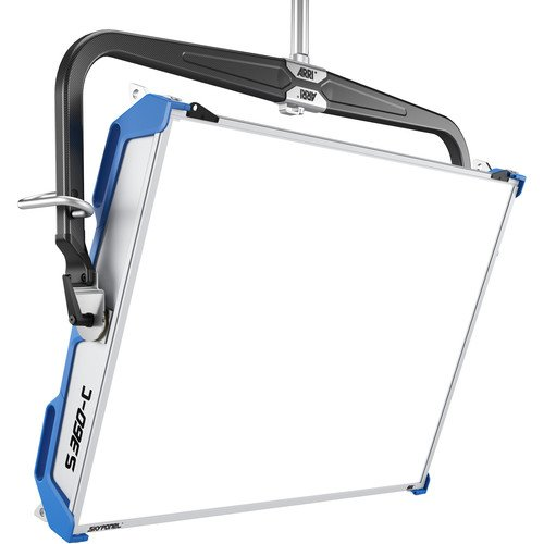 Rent Arri SkyPanel S360-C LED Light in Nyc and Brooklyn