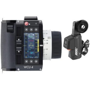 Rent Arri Wireless Compact Unit WCU-4 FIZ System in Brooklyn and Nyc