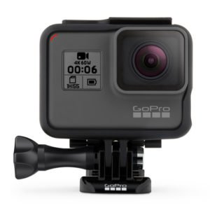 Rent GoPro Hero6 Black Camera in Nyc