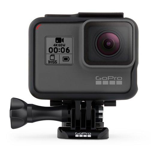 Rent GoPro Hero6 Black Camera in Nyc