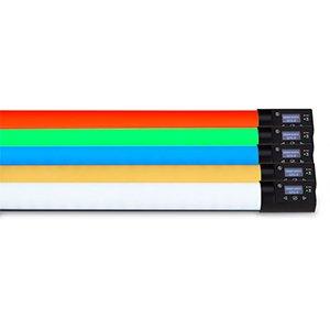 Quasar Science R-Rainbox RGBX LED Lamp Rental Nyc