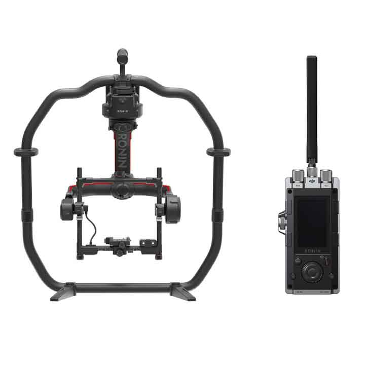 Rent DJI Ronin 2 in Nyc