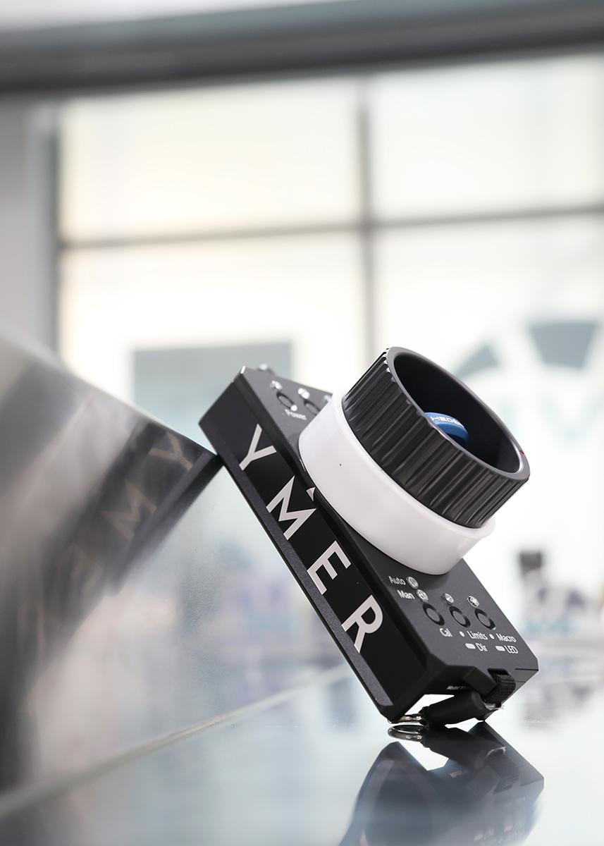Rent Heden YMER-1 Wireless Follow Focus Kit in Nyc Brooklyn