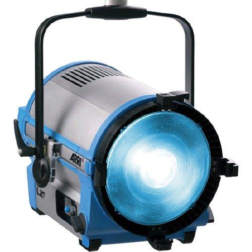 Arri L10-C Color LED Fresnel Rental Nyc