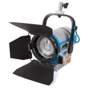 Rent Arri L5-C Color LED Fresnel in Nyc