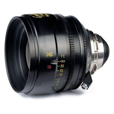 Cooke S4/i 18mm Prime T2.0 PL Lens Rental Nyc