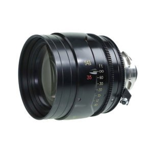 Rent Cooke S4/i 35mm Prime T2.0 PL Lens in Nyc
