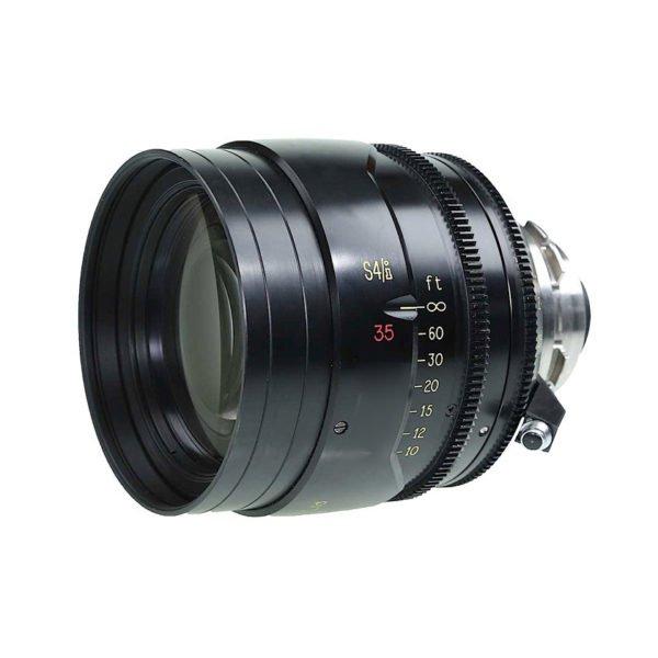 Rent Cooke S4/i 35mm Prime T2.0 PL Lens in Nyc
