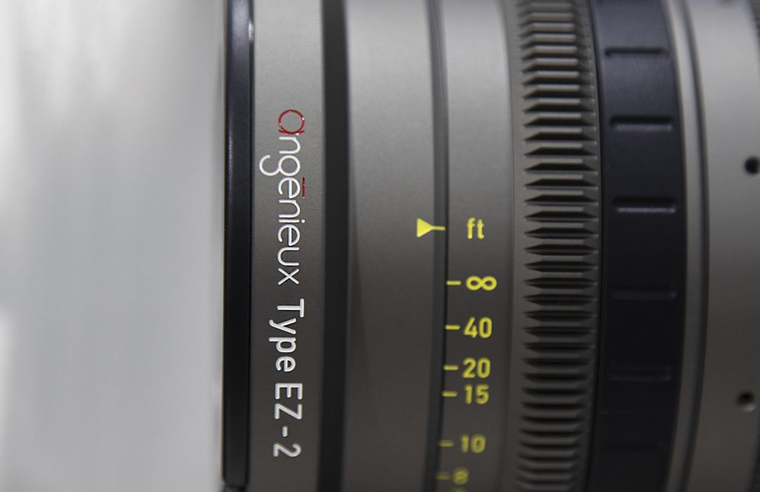 Angenieux Lenses for Rent in Nyc and Brooklyn