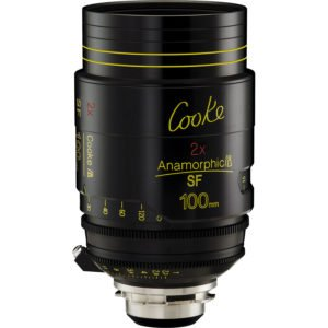 Rent Cooke 100mm Anamorphic/i T2.3 PL Lens in Nyc and Brooklyn at Lvr
