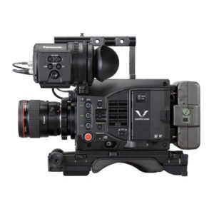 Rent Panasonic VariCam LT 4K S35 PL Cinema Camera in Nyc and Brooklyn