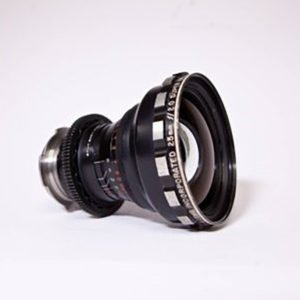 Rent Bausch & Lomb Super Baltar T2.3 25mm PL Lens in Brooklyn and Nyc