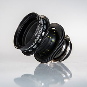 Rent Bausch & Lomb Super Baltar T2.3 50mm PL Lens in Brooklyn and Nyc
