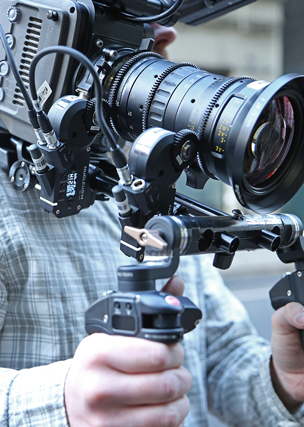 Rent Rent Tilta Nucleus-M Wireless Lens Control System in Brooklyn and Nyc