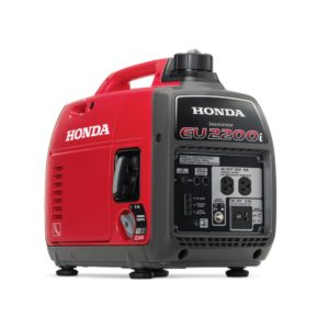 Rent Honda EU2200i Super Quiet Generator in Nyc and Brooklyn